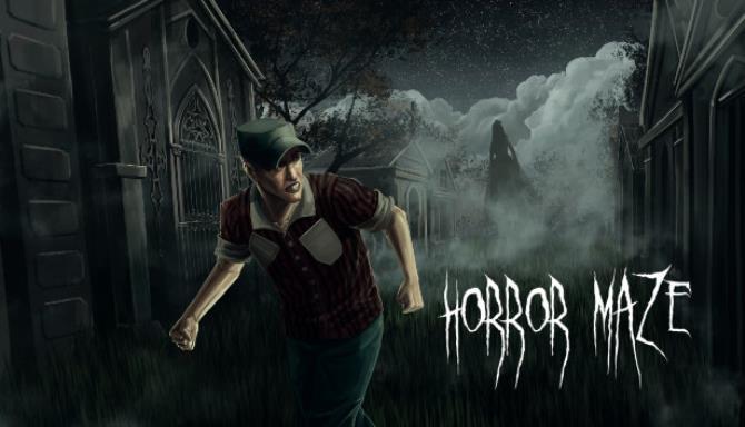 Horror Maze-PLAZA