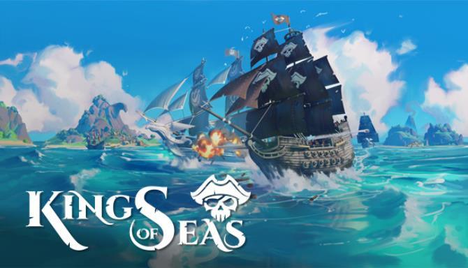 King of Seas Update v20210729 Free Download