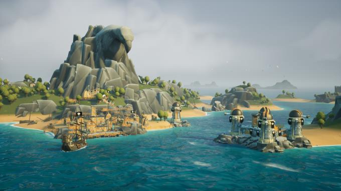 King of Seas Update v20210729 PC Crack