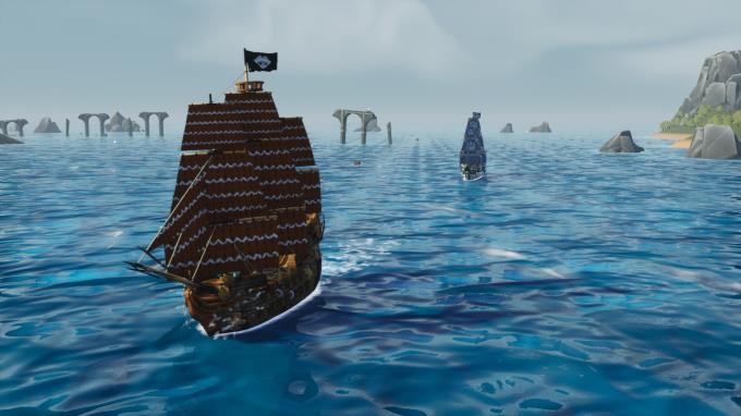 King of Seas Update v20210729 Torrent Download