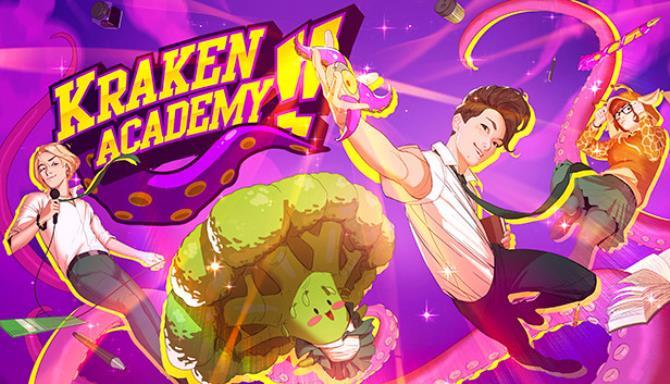 Kraken Academy Free Download