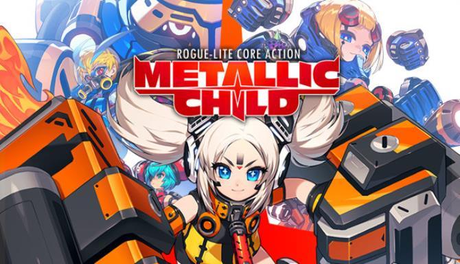 METALLIC CHILD Free Download