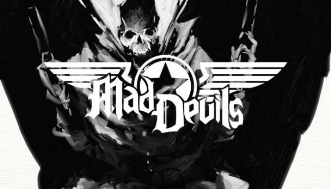 Mad Devils Update v1 0 7 Free Download