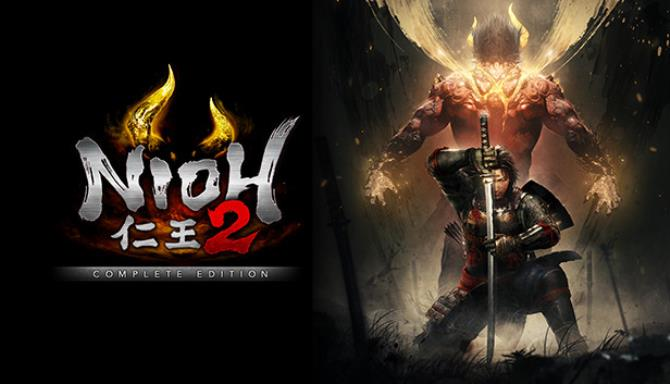 Nioh Complete Edition Update v1 24 01 Free Download