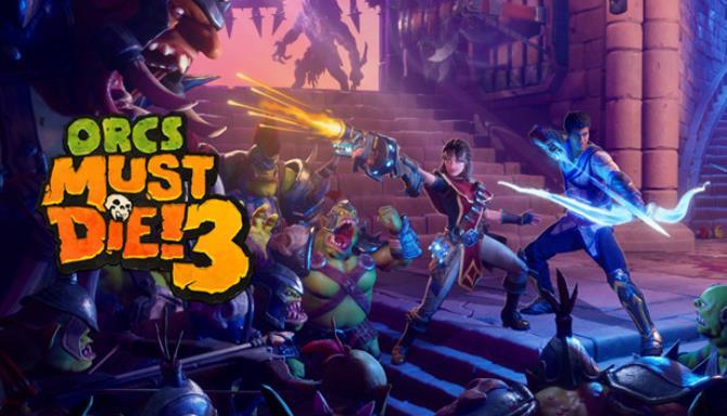 Orcs Must Die 3 Update v20210916-CODEX