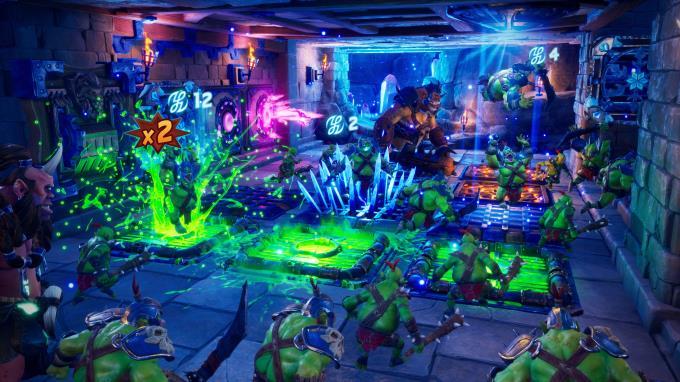 Orcs Must Die 3 Update v20210916 PC Crack