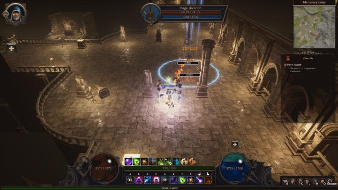 Ortharion Project Update v1 2a Torrent Download