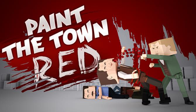 Paint the Town Red Update v1 0 3-PLAZA