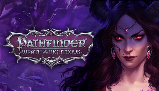 Pathfinder: Wrath of the Righteous v1.0.2g Free Download