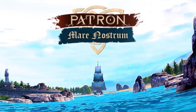 Patron Mare Nostrum-CODEX