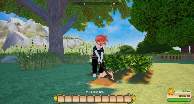 Pumpkin Days Update v1 0 4 Torrent Download