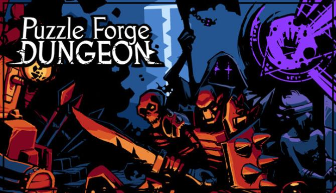 Puzzle Forge Dungeon Free Download