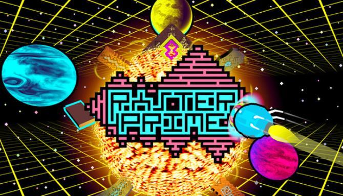 Raster Prime REMIX Free Download