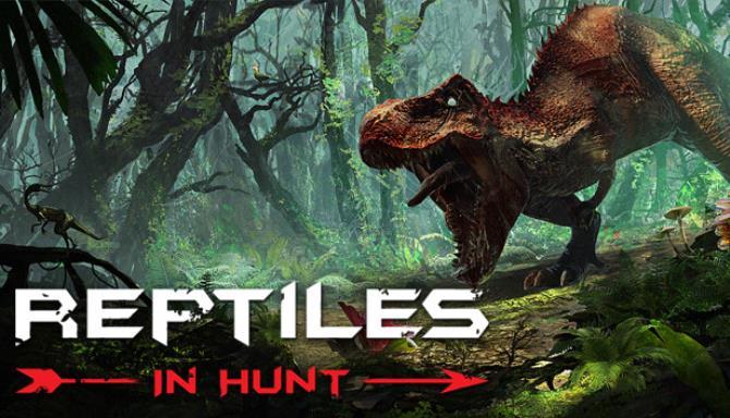 Reptiles In Hunt Update v1 07 Free Download