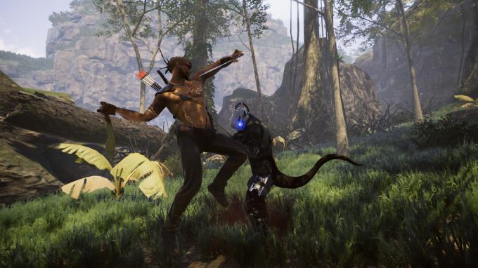 Reptiles In Hunt Update v1 07 Torrent Download