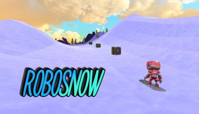 Robosnow Free Download