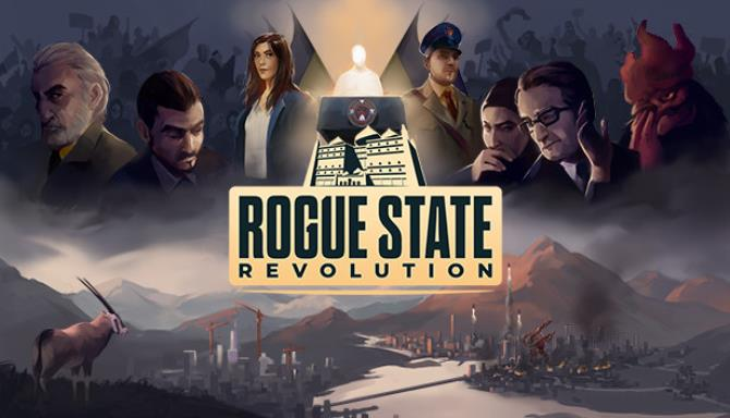 Rogue State Revolution v1 6 Free Download