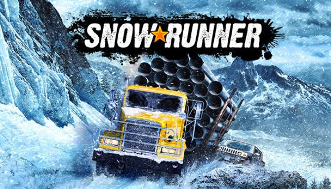 SnowRunner Build and Dispatch Free Download