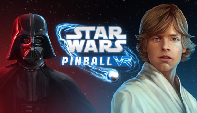 Star Wars Pinball VR Free Download