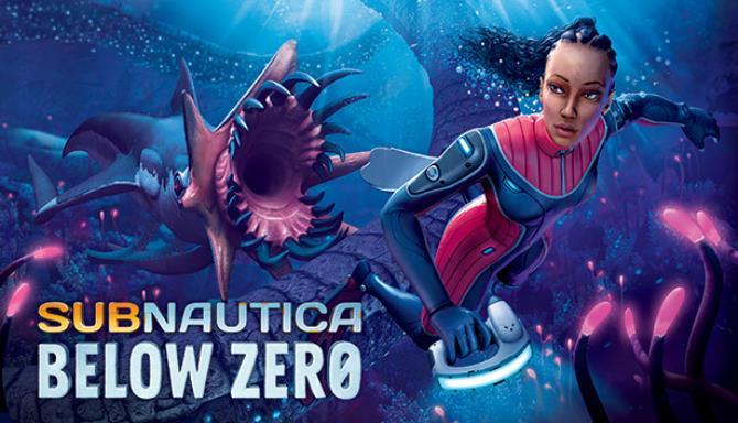 Subnautica Below Zero Update v1 11 45391 Free Download