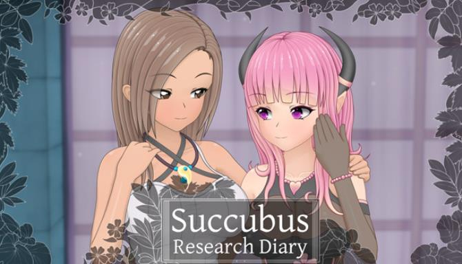 Succubus Research Diary-DARKSiDERS