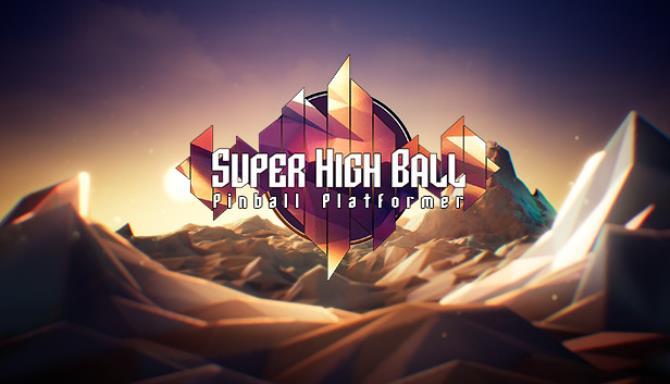 Super High Ball Pinball Platformer Update 14 Free Download