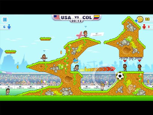Super Party Sports Football Torrent Download