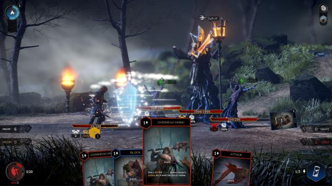 Tainted Grail Conquest Update v1 1a Torrent Download