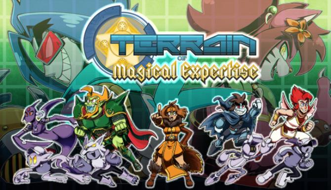 Terrain of Magical Expertise Free Download