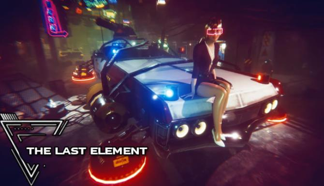The Last Element Looking For Tomorrow REPACK Free Download