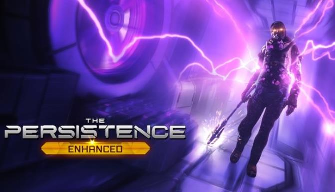 The Persistence Enhanced Update v1 01 Free Download