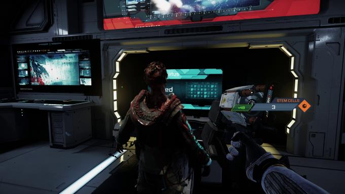 The Persistence Enhanced Update v1 01 PC Crack