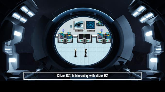 WORLD OF PARANOIA Torrent Download