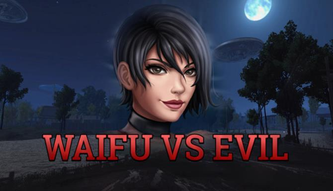 Waifu vs Evil Free Download