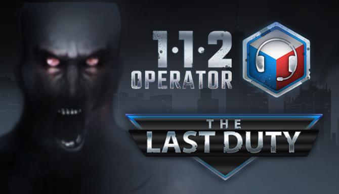112 Operator The Last Duty Update v0 211006 92 Free Download