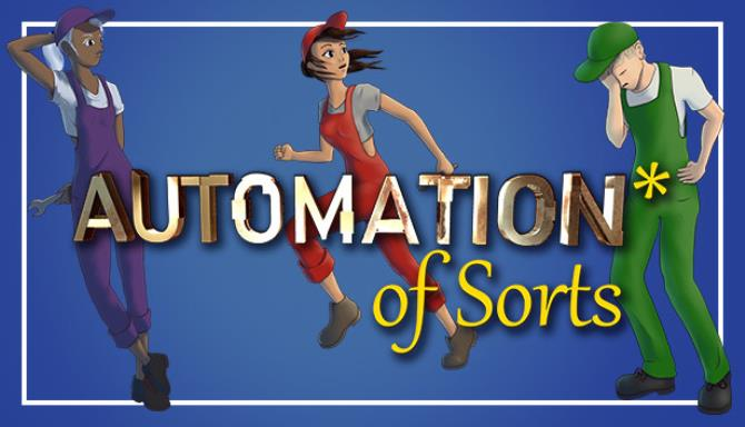 Automation of Sorts Free Download