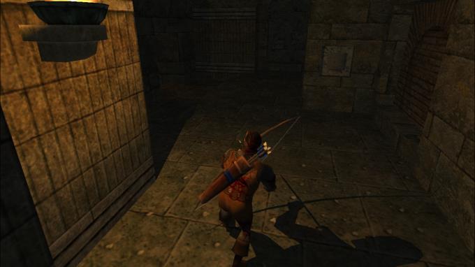 Blade of Darkness PC Crack
