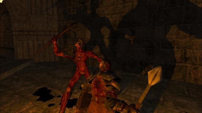 Blade of Darkness Torrent Download