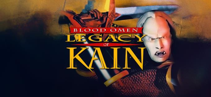 Blood Omen Legacy of Kain Free Download