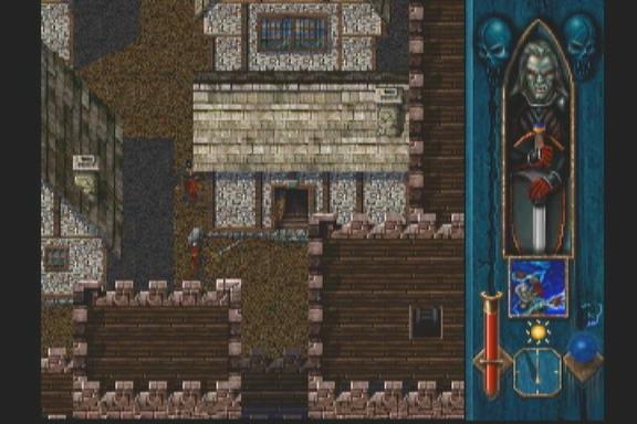 Blood Omen Legacy of Kain PC Crack