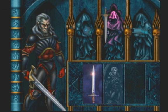 Blood Omen Legacy of Kain Torrent Download