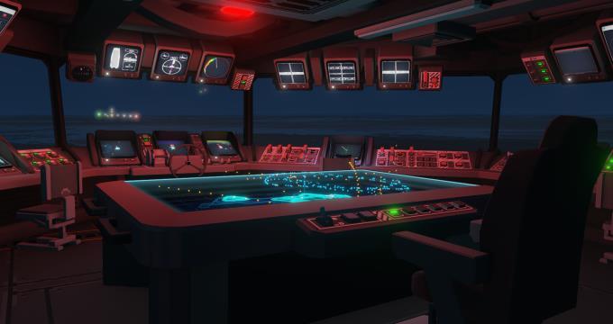 Carrier Command 2 VR Torrent Download