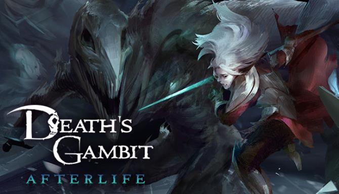 Deaths Gambit Afterlife Update v1 1 1 Free Download