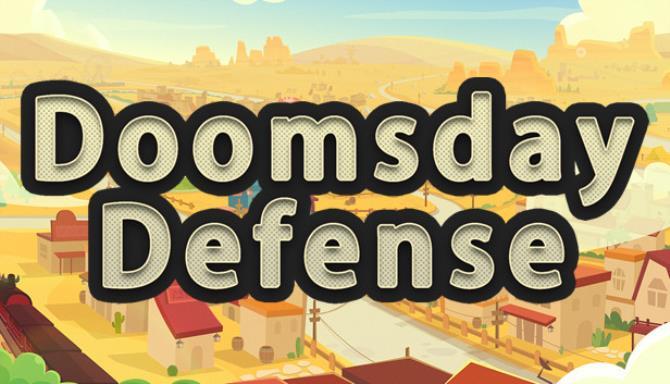 Doomsday Defense Free Download