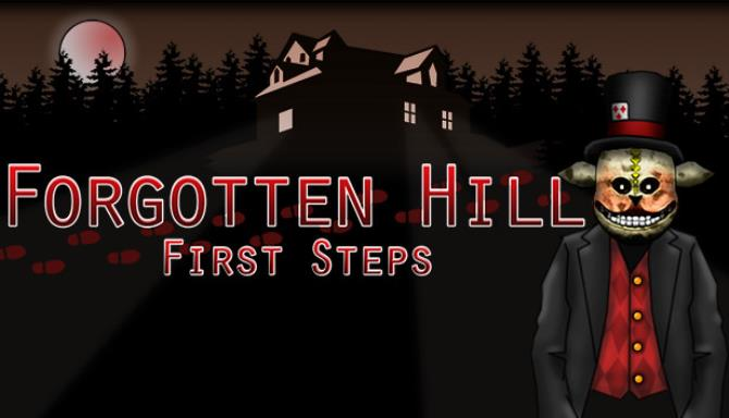 Forgotten Hill First Steps Free Download