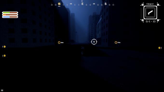 Ghost Tokyo PC Crack