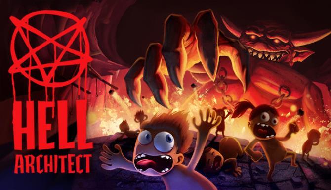 Hell Architect Update v1 0 14-PLAZA