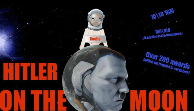 Hitler On The Moon Free Download