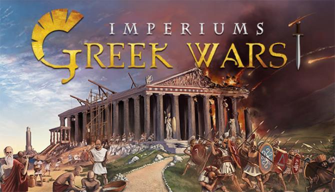 Imperiums Greek Wars Age of Alexander Free Download
