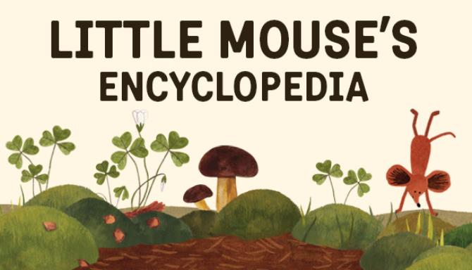 Little Mouse's Encyclopedia Free Download